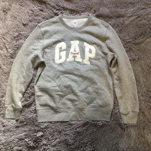 NWOT Gap original sweatshirt!